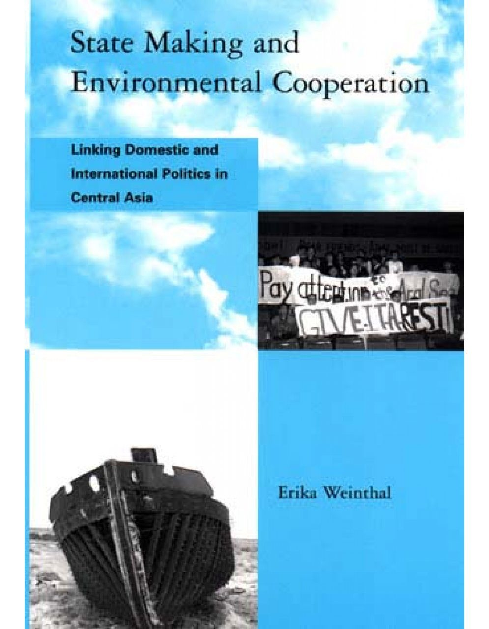 State Making and Environmental Cooperation