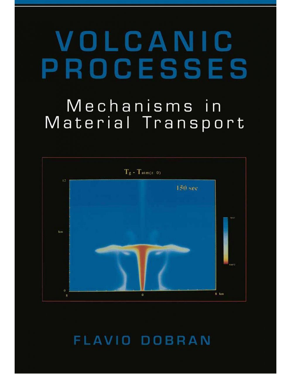 Volcanic Processes: Mechanisms in Material Transport
