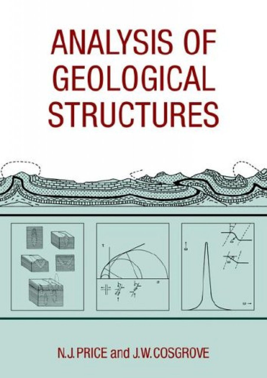 Analysis of Geological Structures