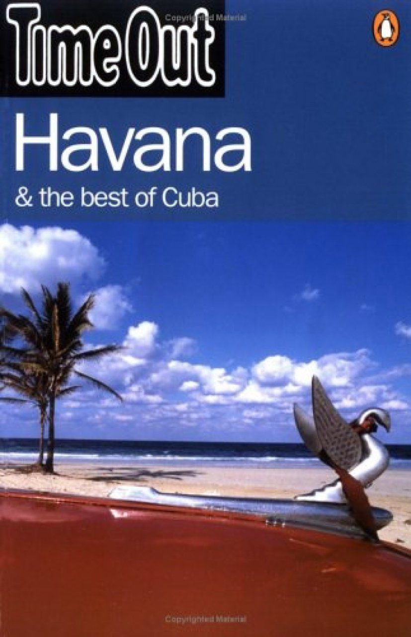 Time Out: Havana and the Best of Cuba