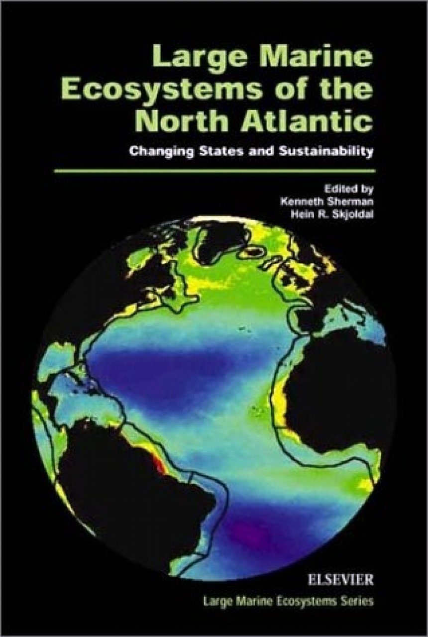 Large Marine Ecosystems of the North Atlantic