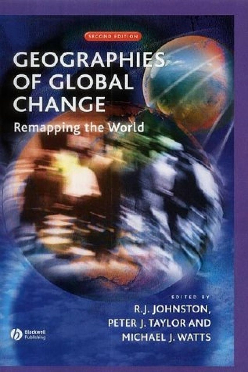 Geographies of Global Change