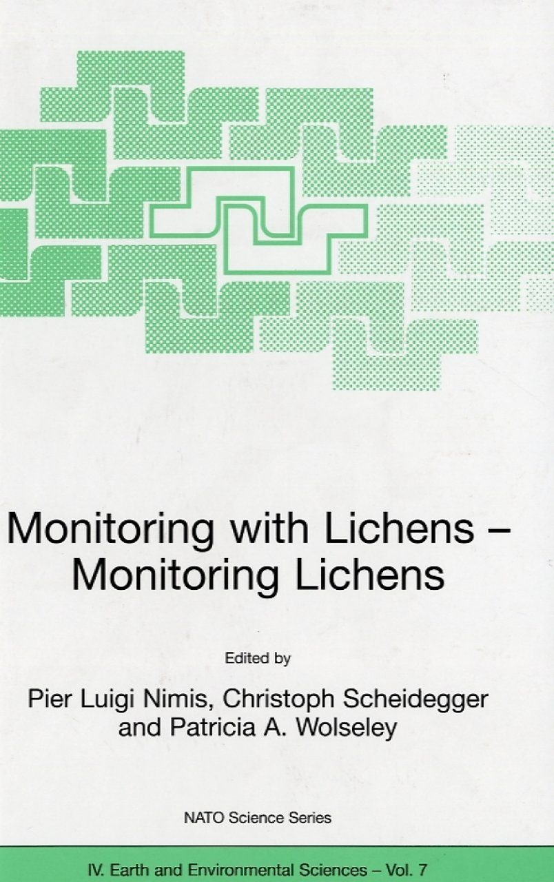 Monitoring with Lichens - Monitoring Lichens