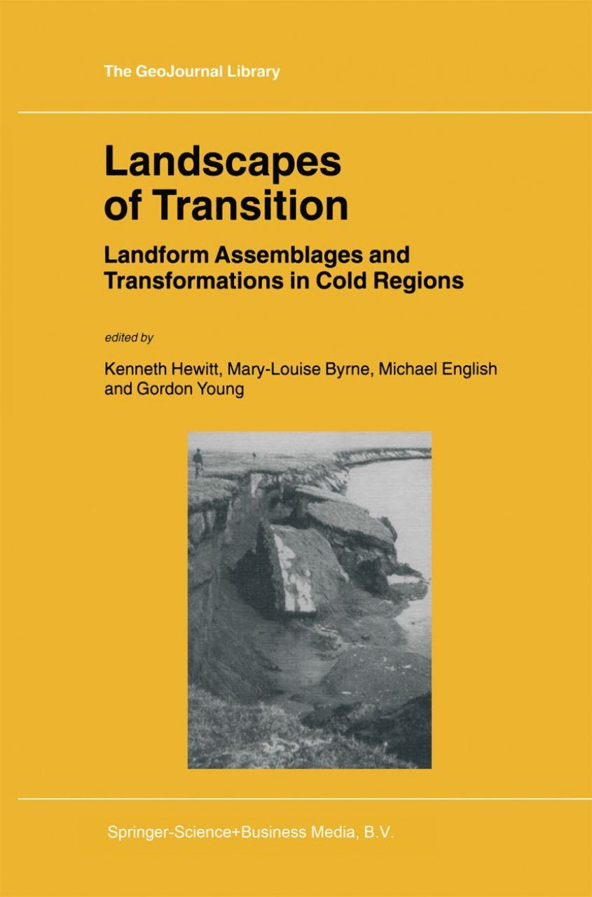 Landscapes of Transition