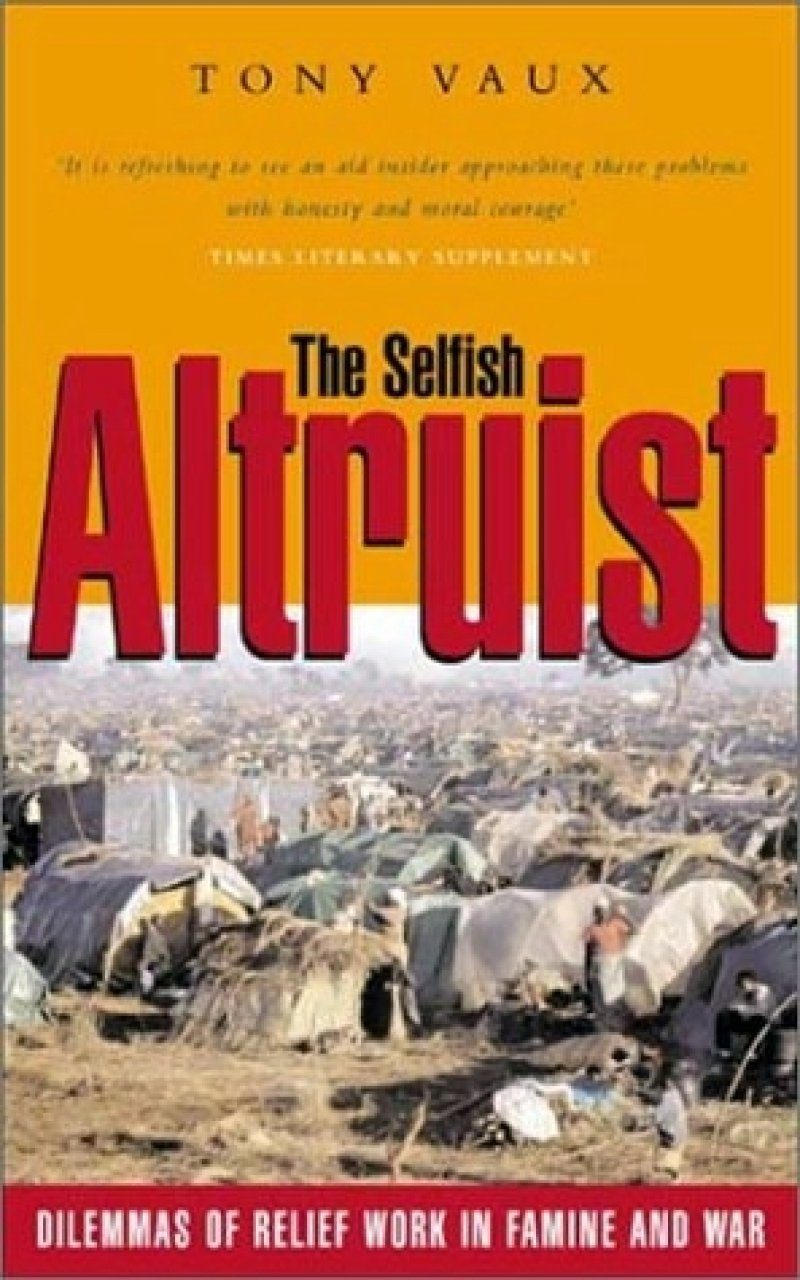The Selfish Altruist