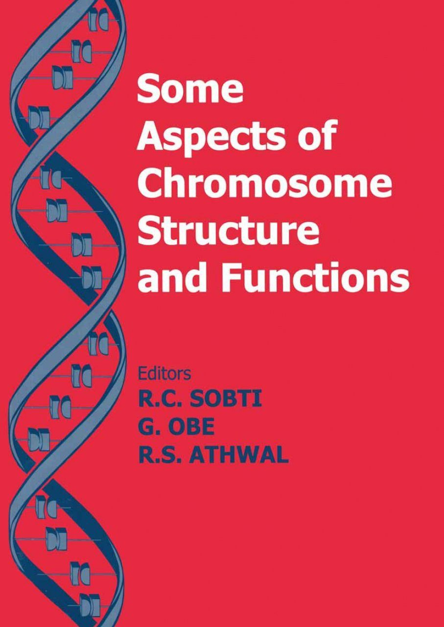 Some Aspects of Chromosome Structure and Function