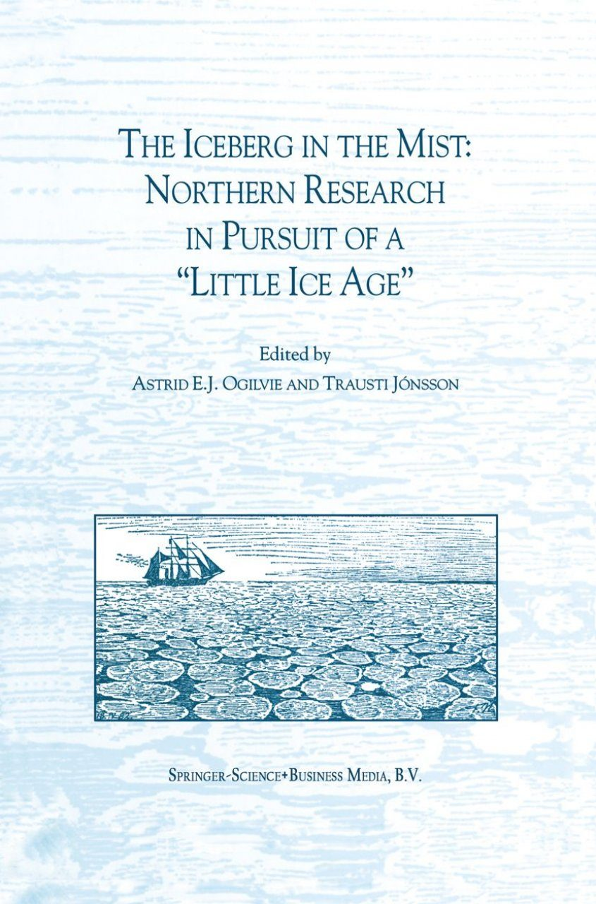 Iceberg in the Mist: Northern Research in Pursuit of a