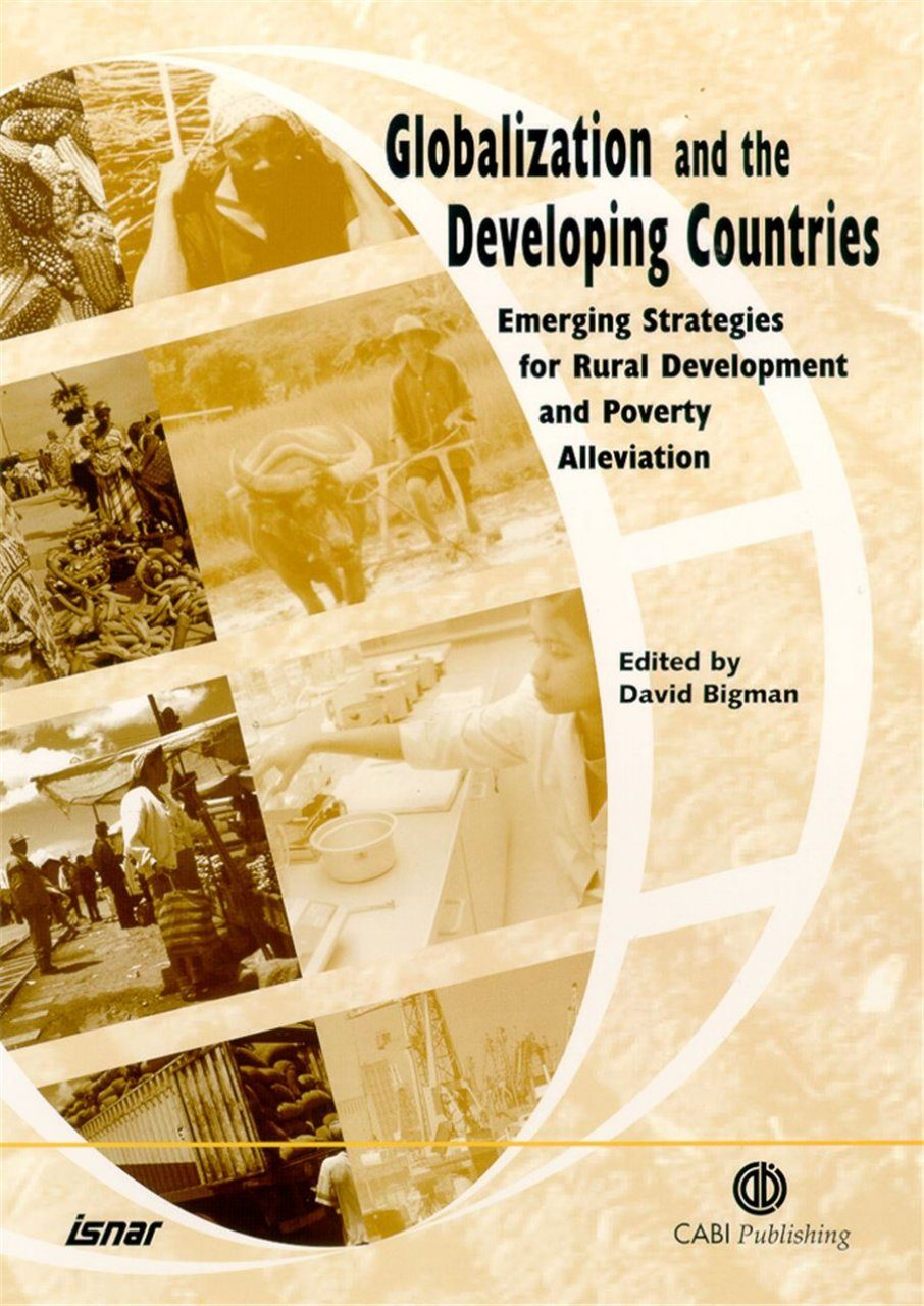 Globalization and the Developing Countries
