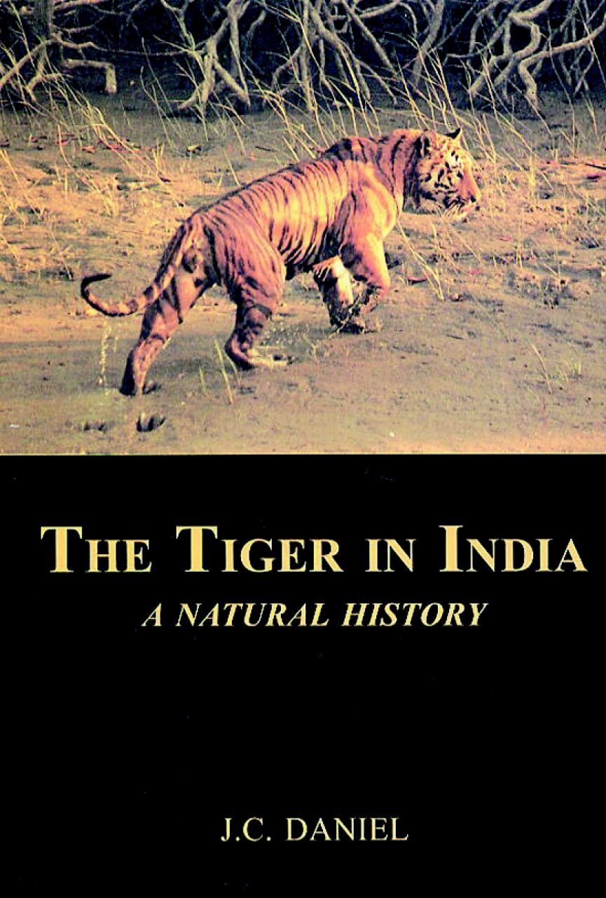 The Tiger in India
