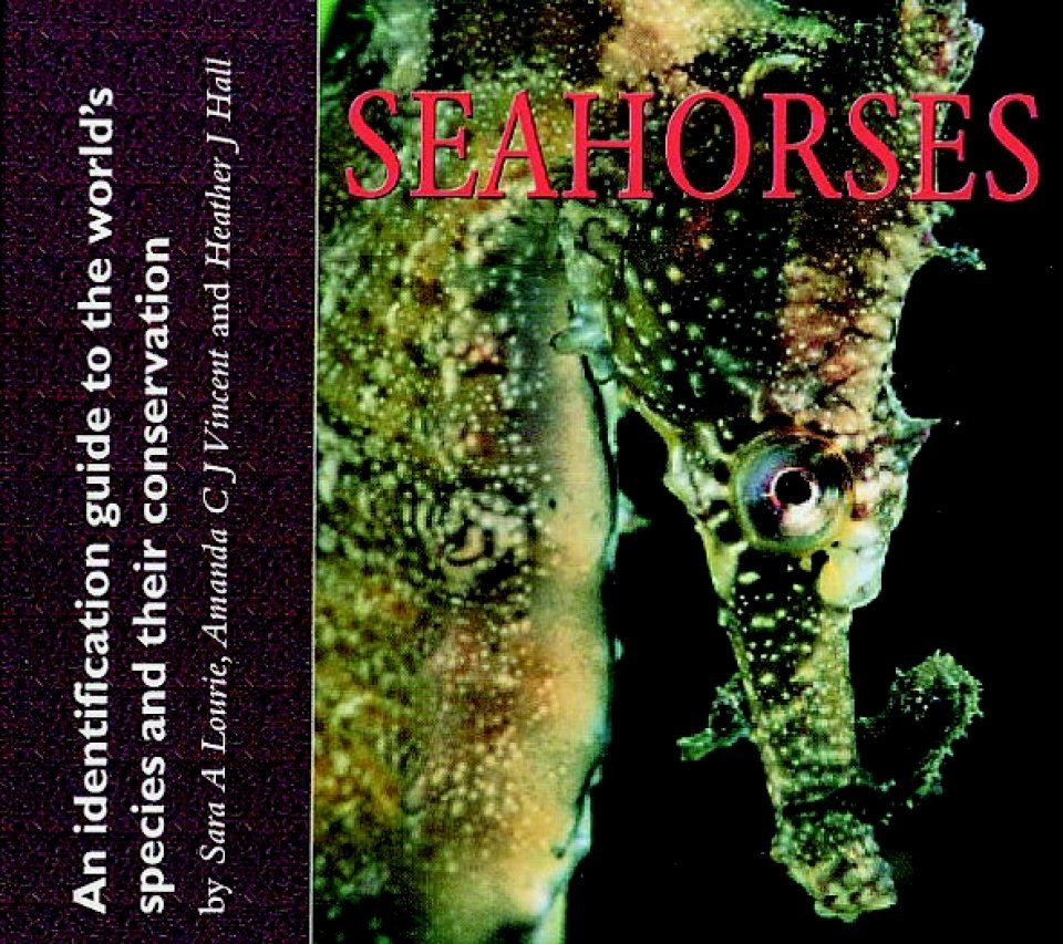 Seahorses: An Identification Guide to the World's Species and their Conservation