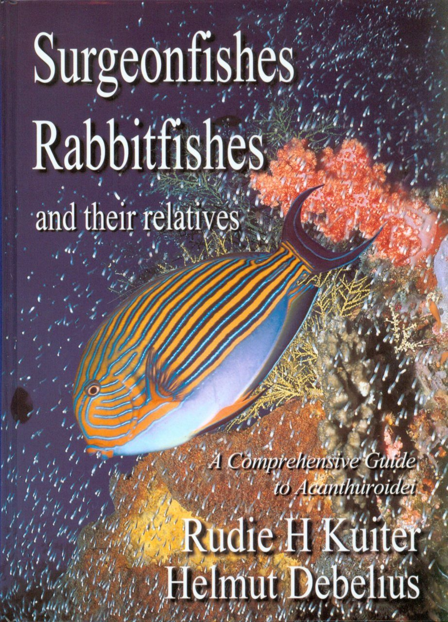 Surgeonfishes, Rabbitfishes and their Relatives