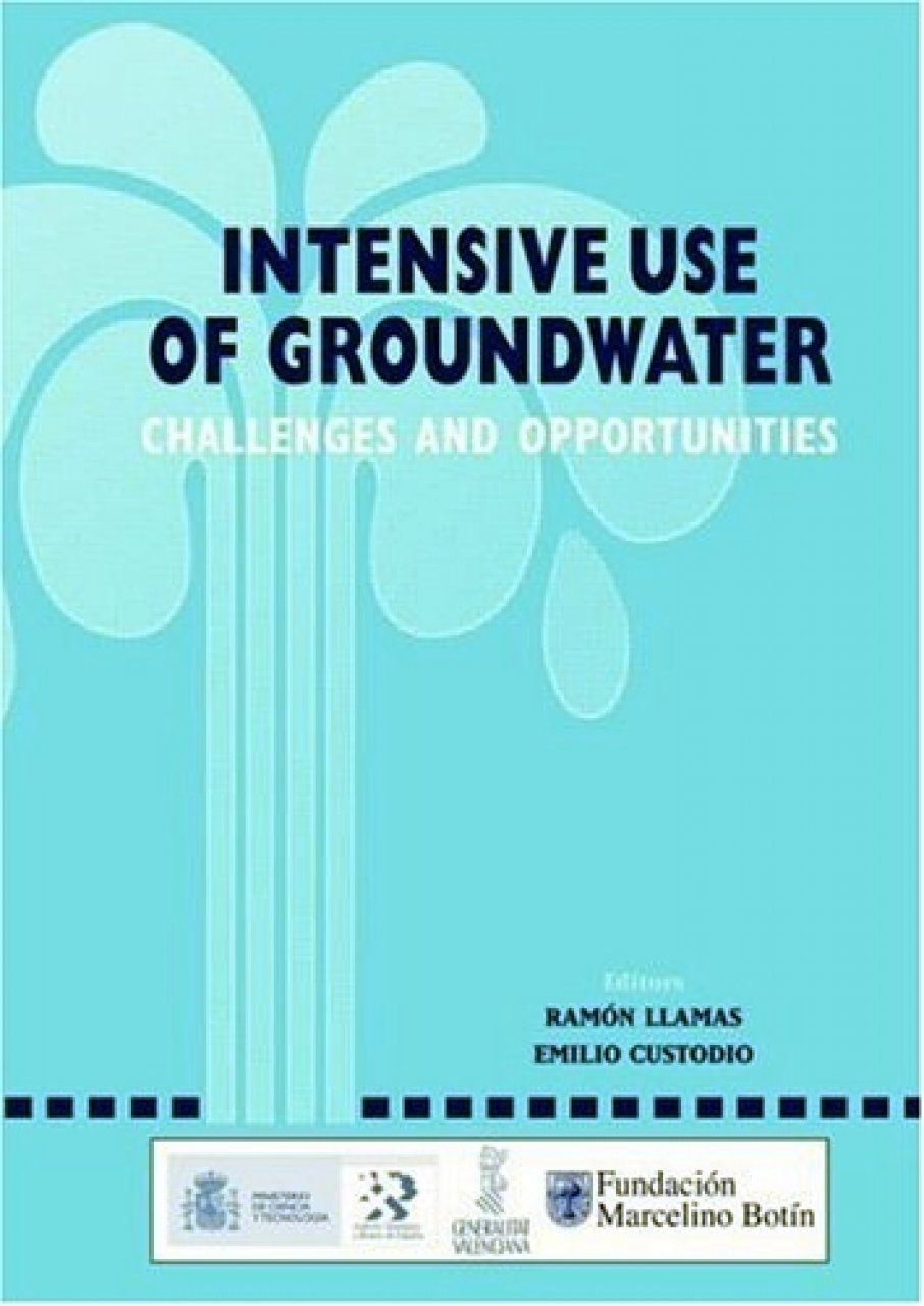 Intensive Use of Groundwater