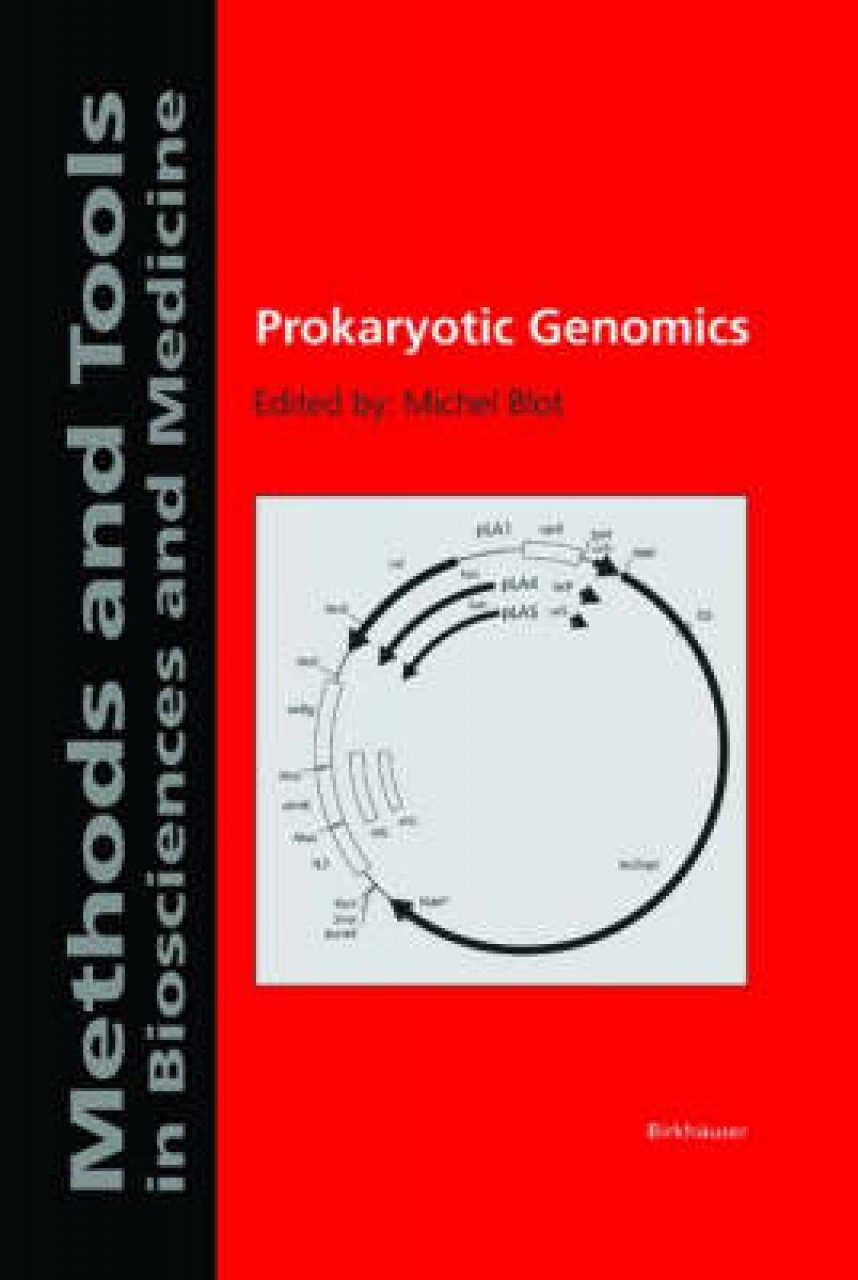Prokaryotic Genomics