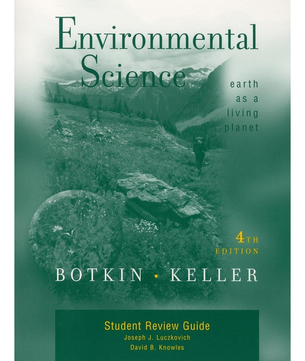 Environmental Science, Student Review Guide
