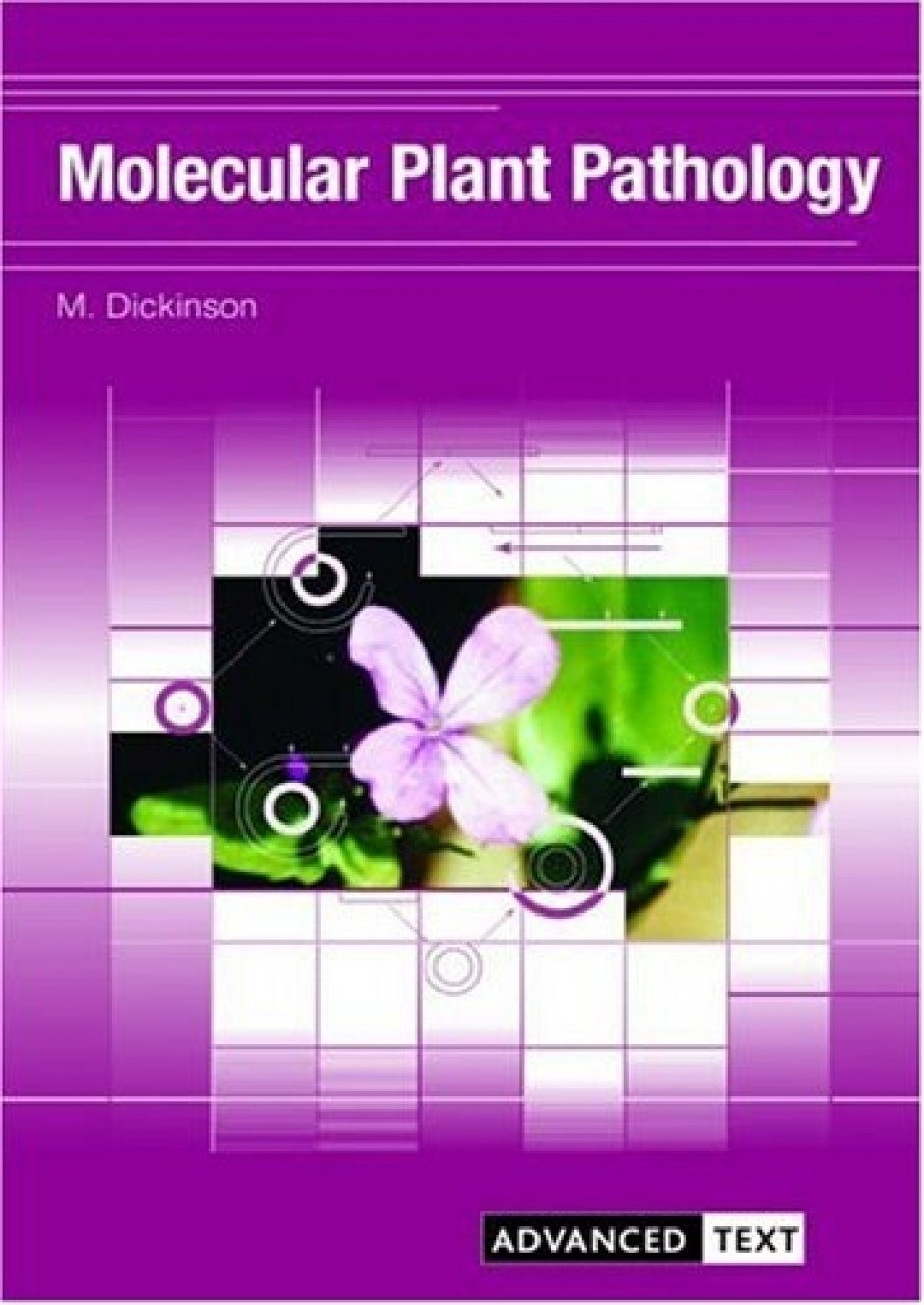 Molecular Plant Pathology