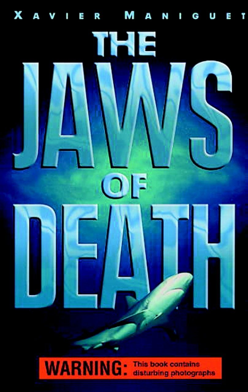 Jaws of Death: Shark as Predator, Man as Prey
