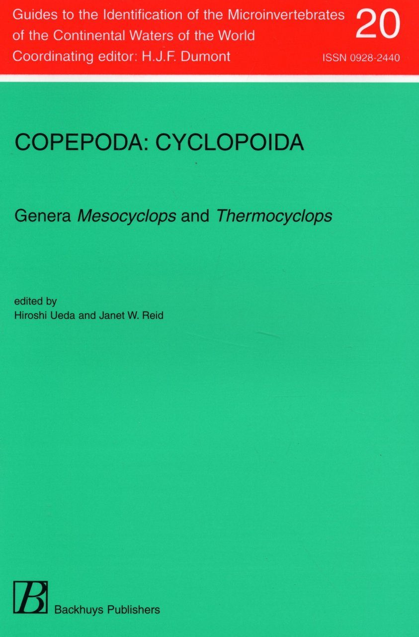 Copepoda: Cyclopoida: Genera Mesocyclops and Thermocyclops