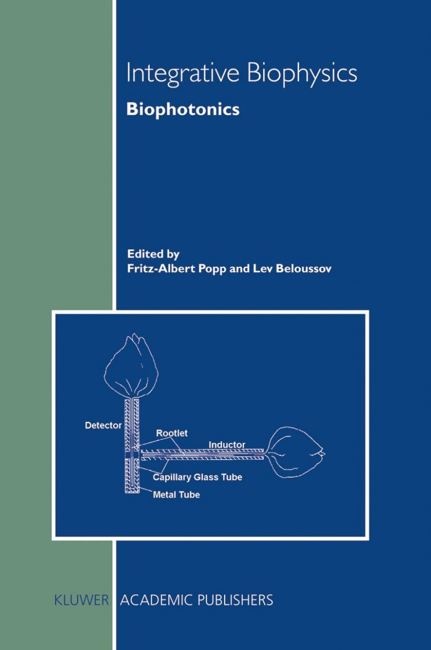 Integrative Biophysics