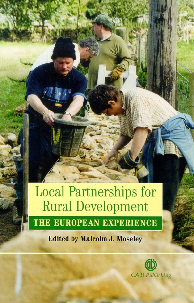 Local Partnerships for Rural Development: The European Experience