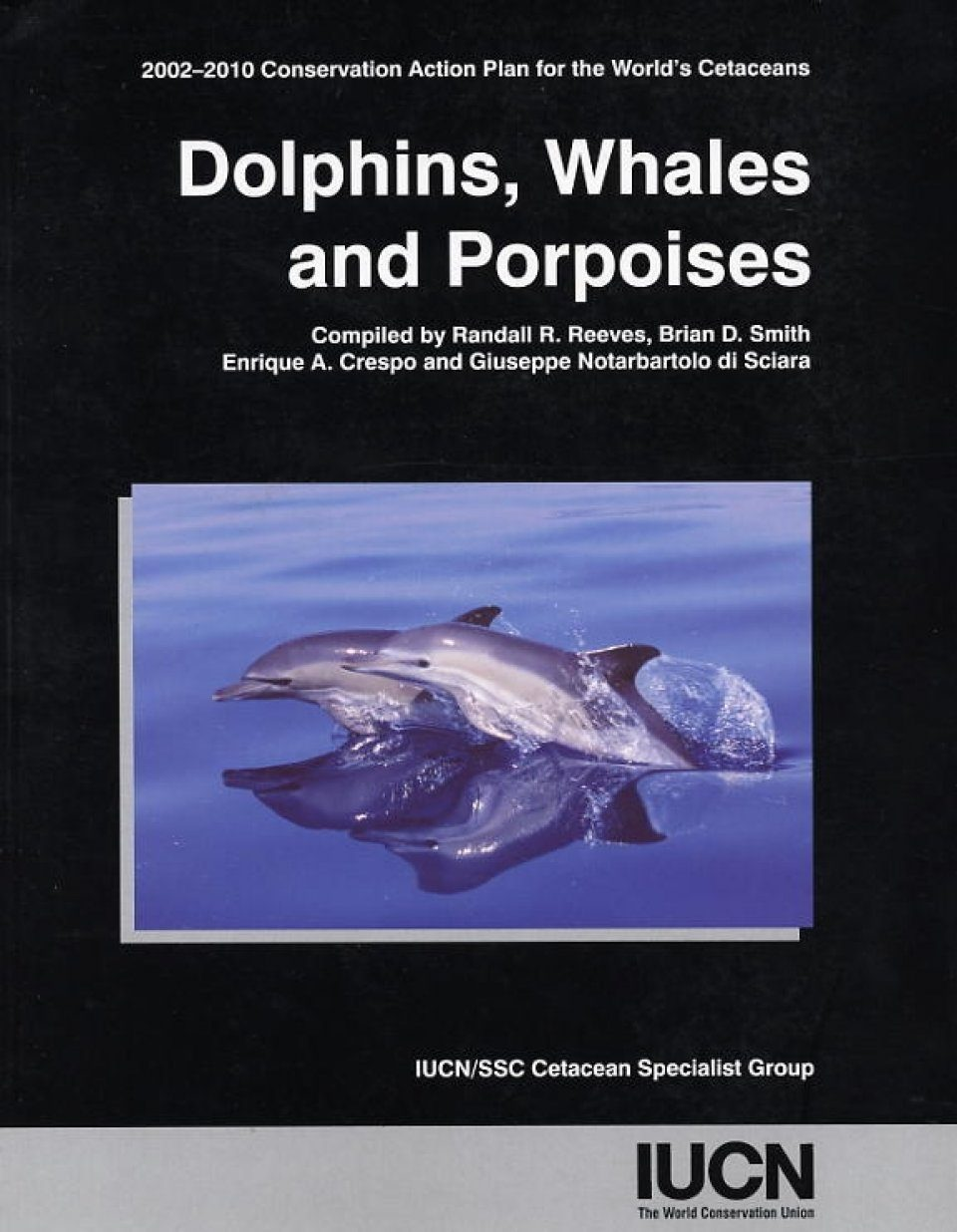 Dolphins, Whales and Porpoises