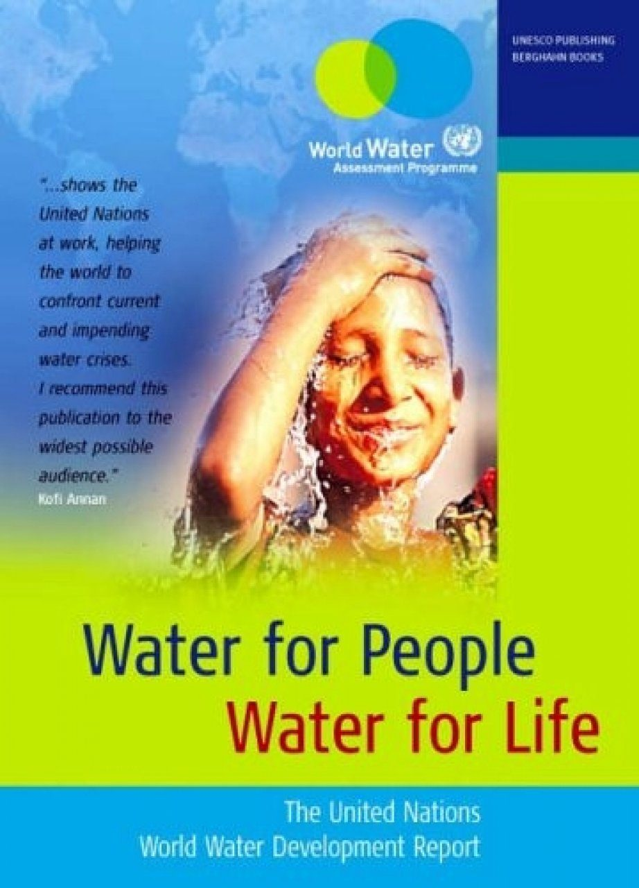 Water for People - Water for Life