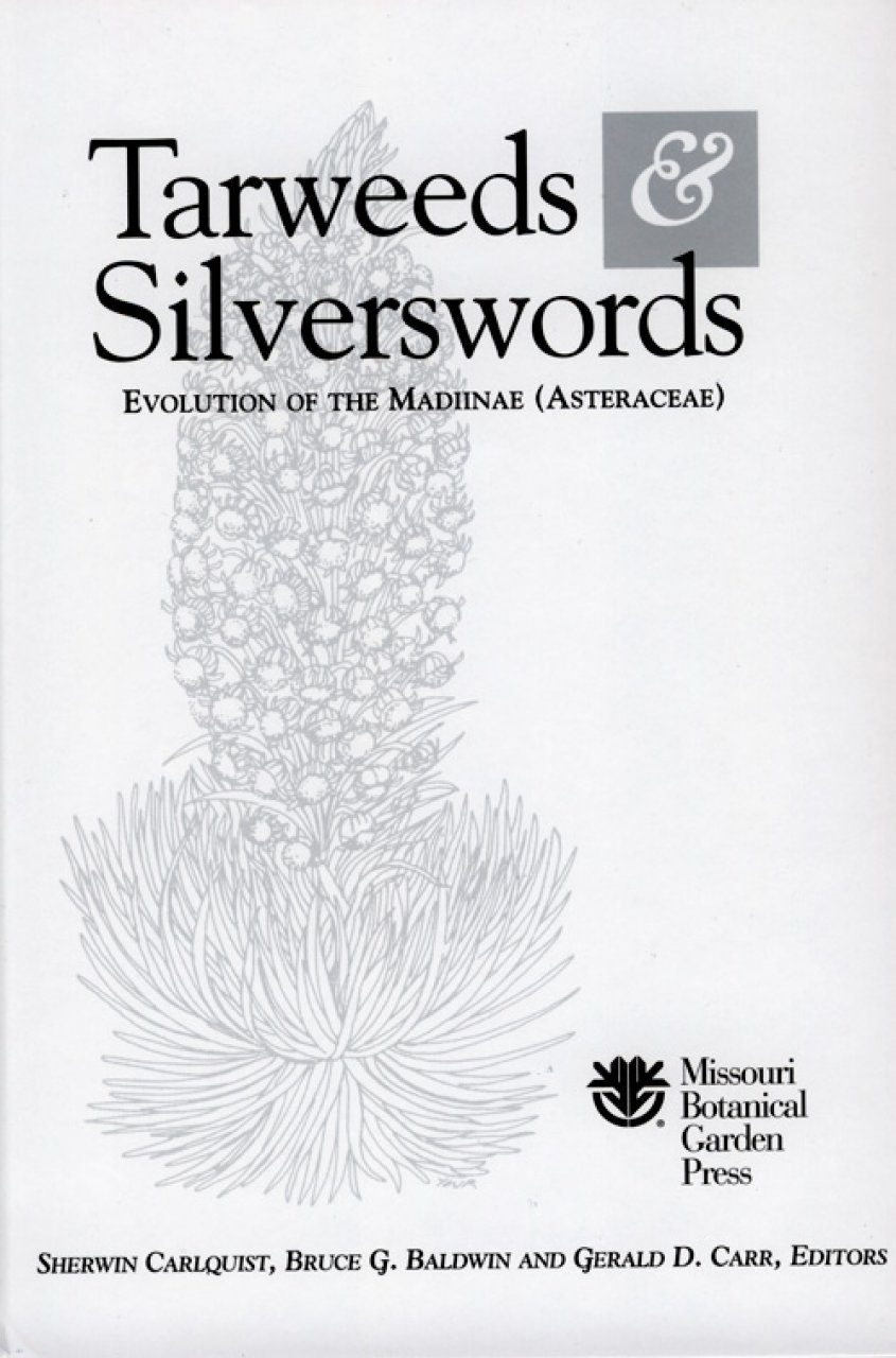 Tarweeds and Silverswords
