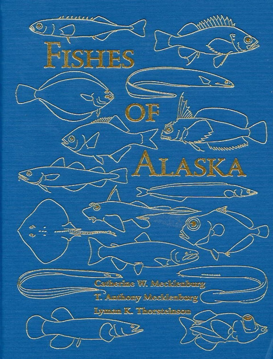 Fishes of Alaska