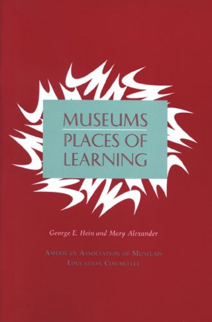 Museums: Places of Learning