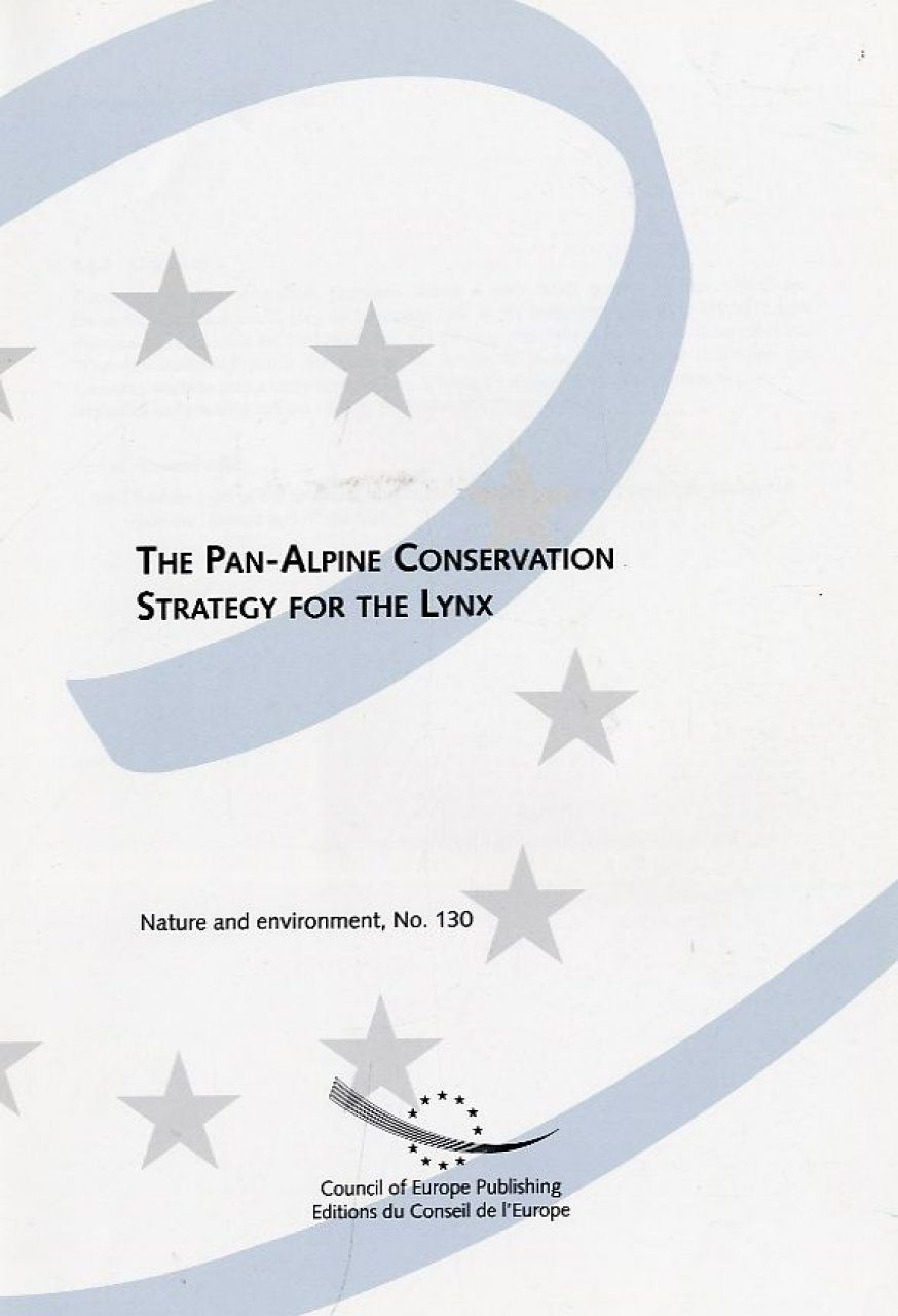 The Pan-Alpine Conservation Strategy for the Lynx