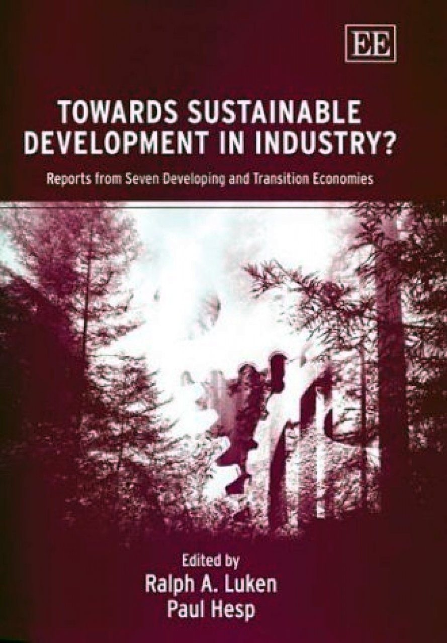 Towards Sustainable Development in Industry?