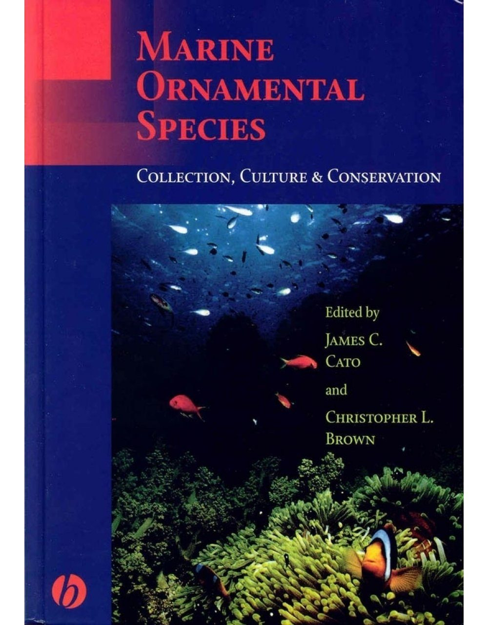 Marine Ornamental Species
