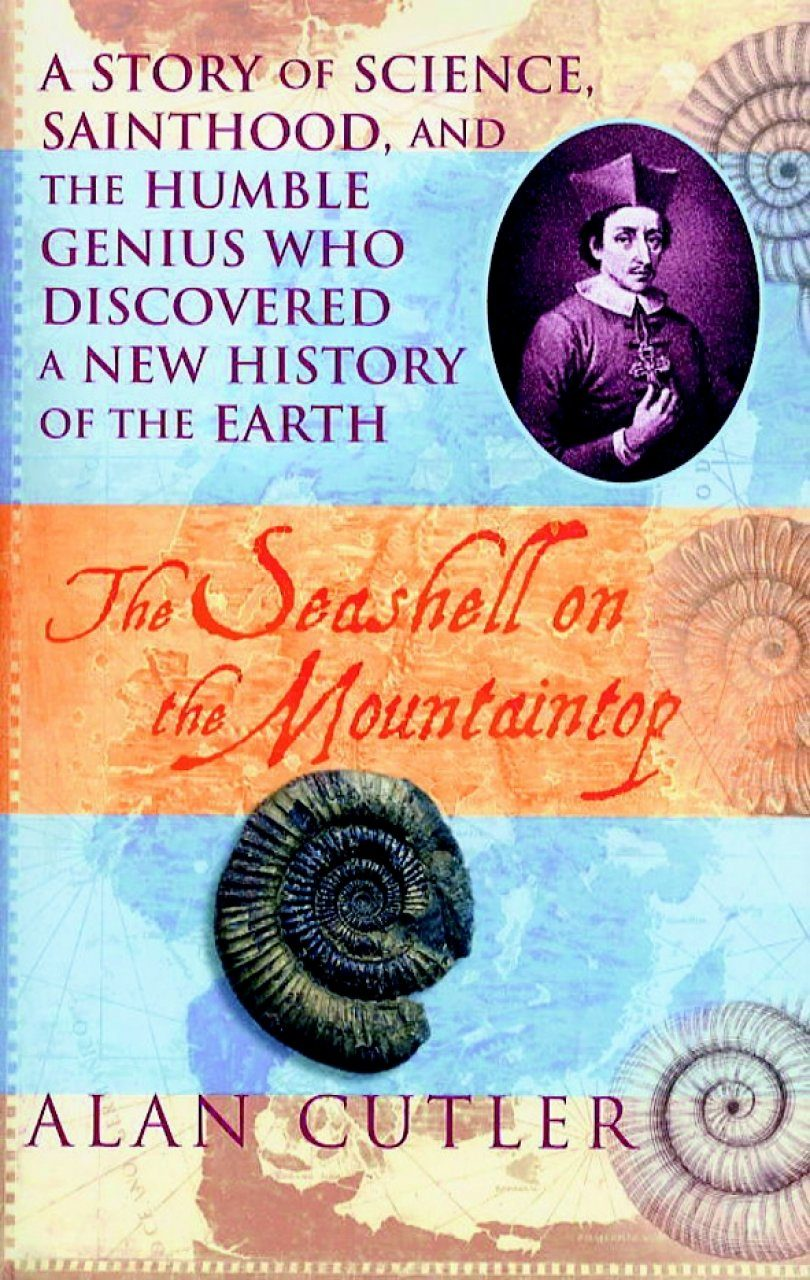 The Seashell on the Mountaintop