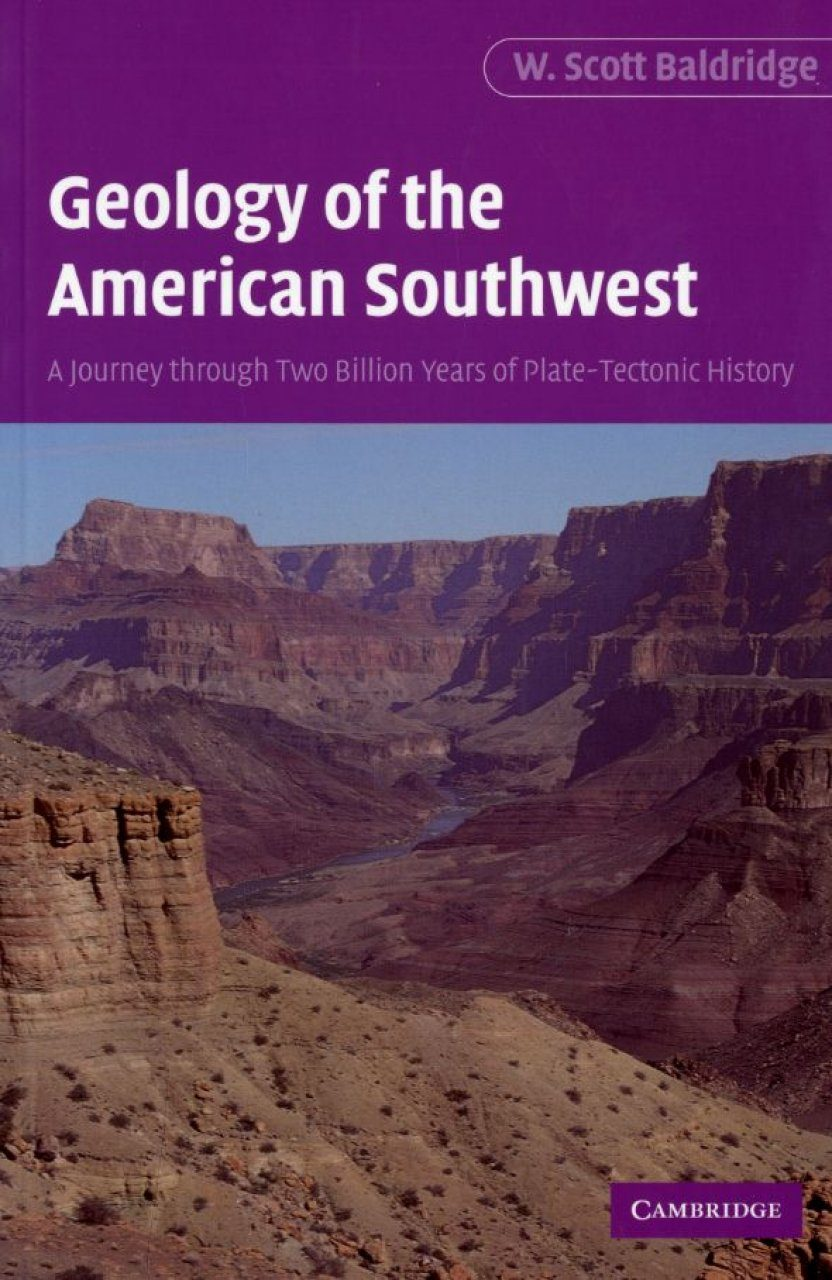 Geology of the American Southwest