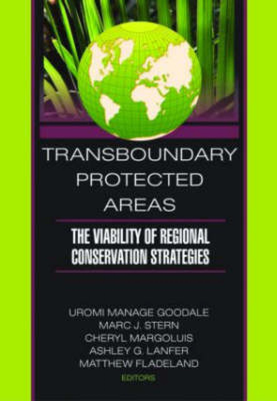 Transboundary Protected Areas
