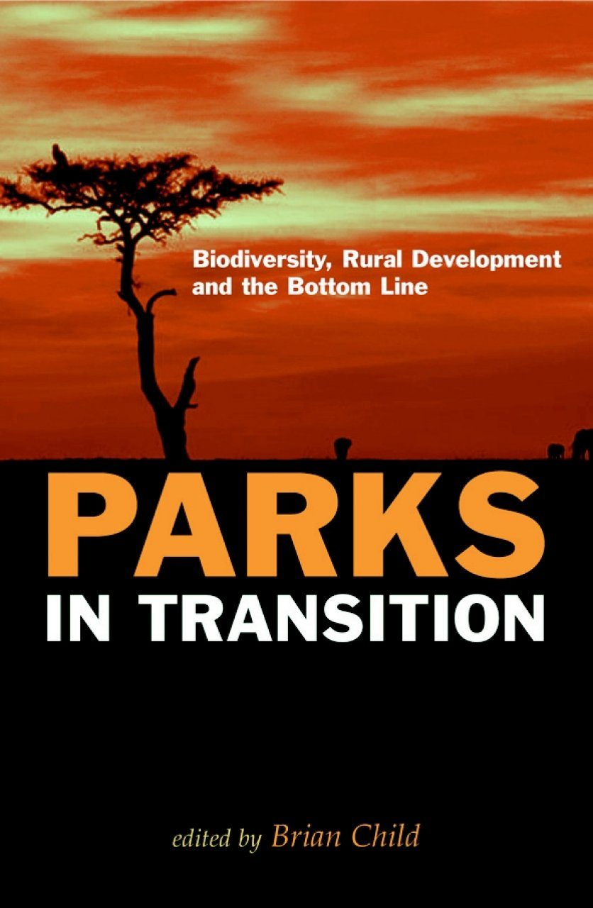 Parks in Transition