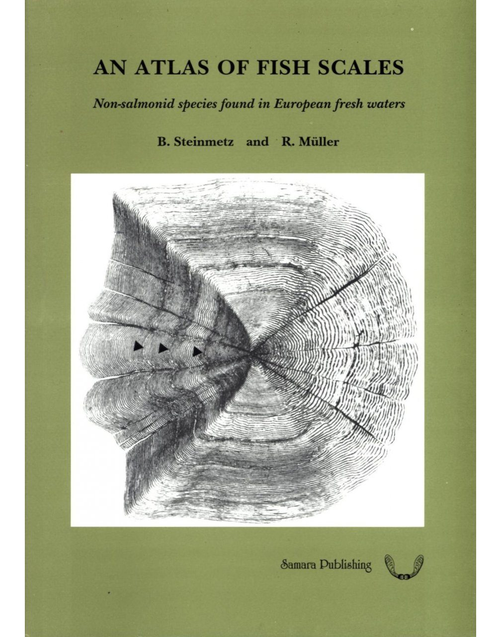 An Atlas of Fish Scales, Volume 1