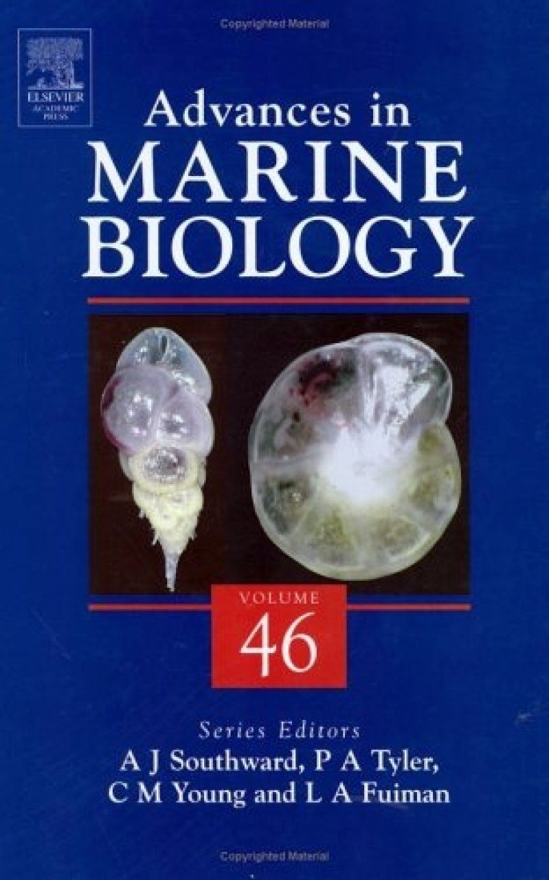 Advances in Marine Biology, Volume 46
