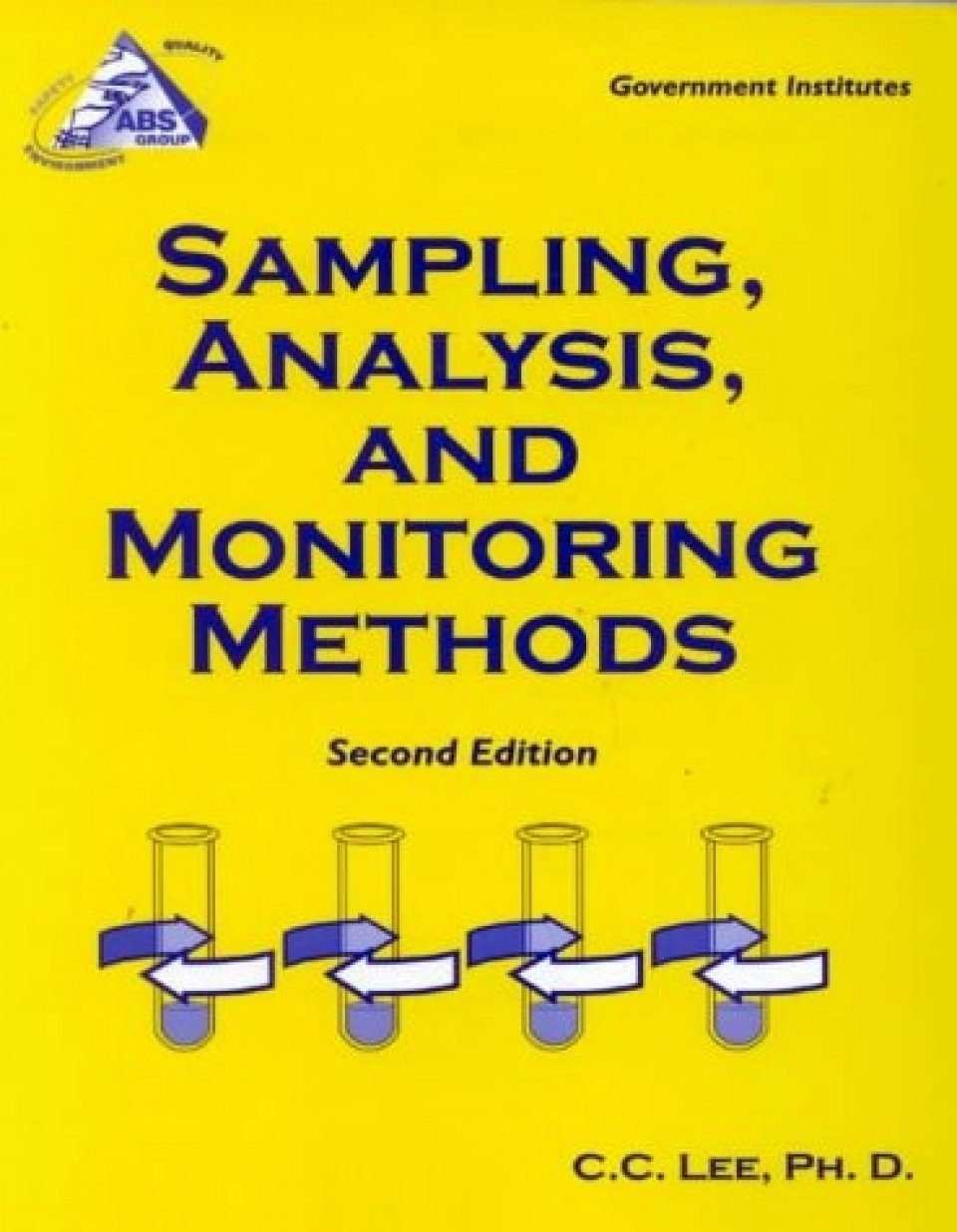 Sampling, Analysis and Monitoring Methods