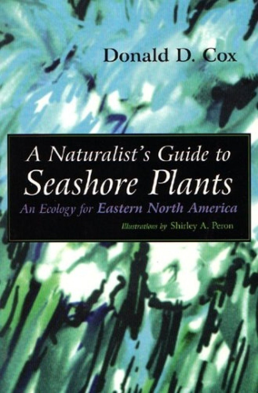 A Naturalist's Guide to Seashore Plants