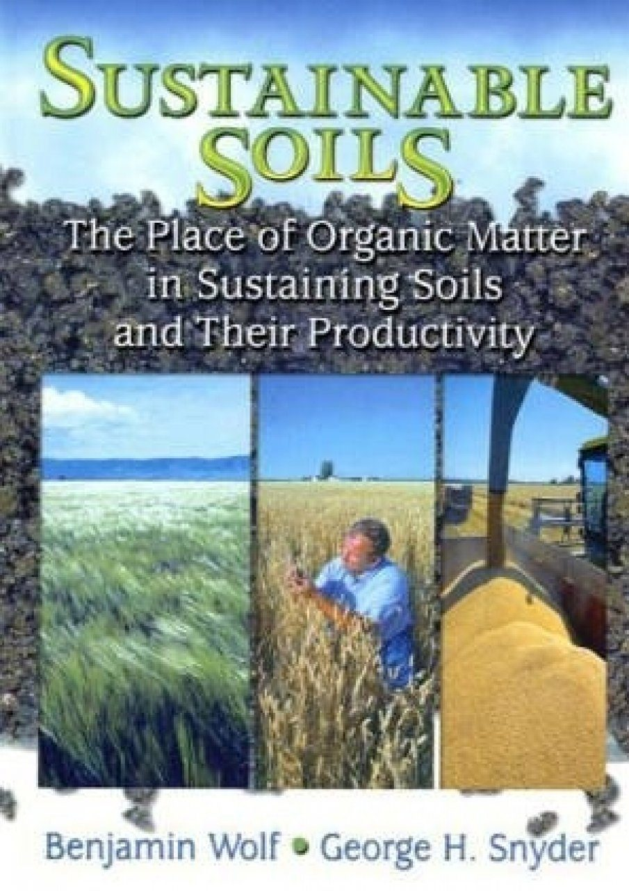 Sustainable Soils