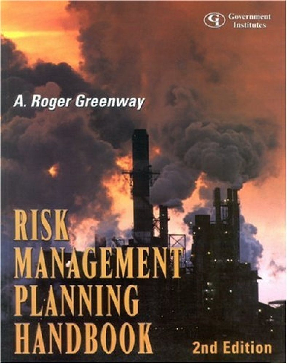 Risk Management Planning Handbook