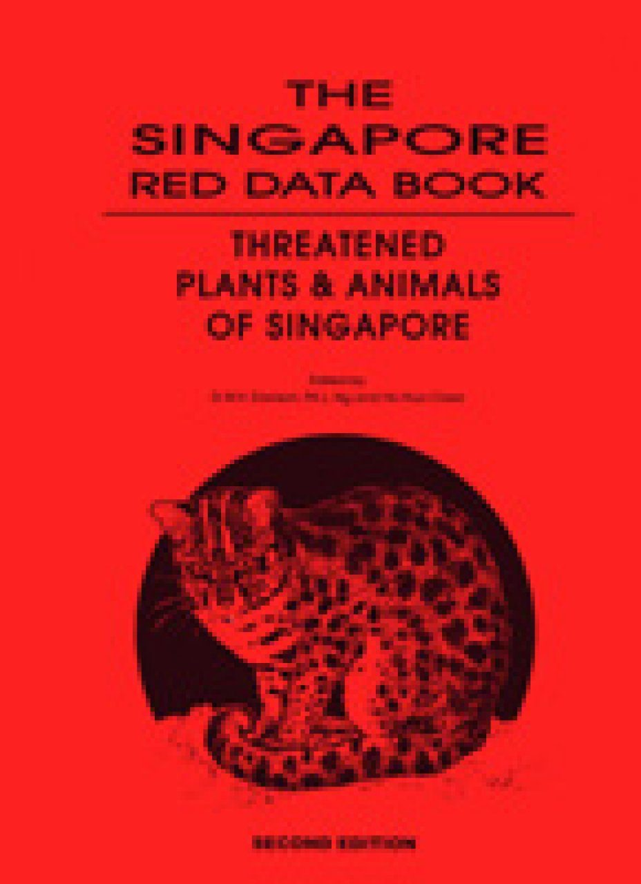 The Singapore Red Data Book