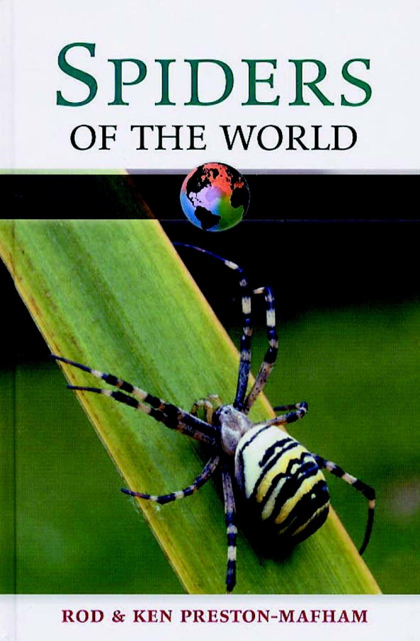 The Spiders of the World