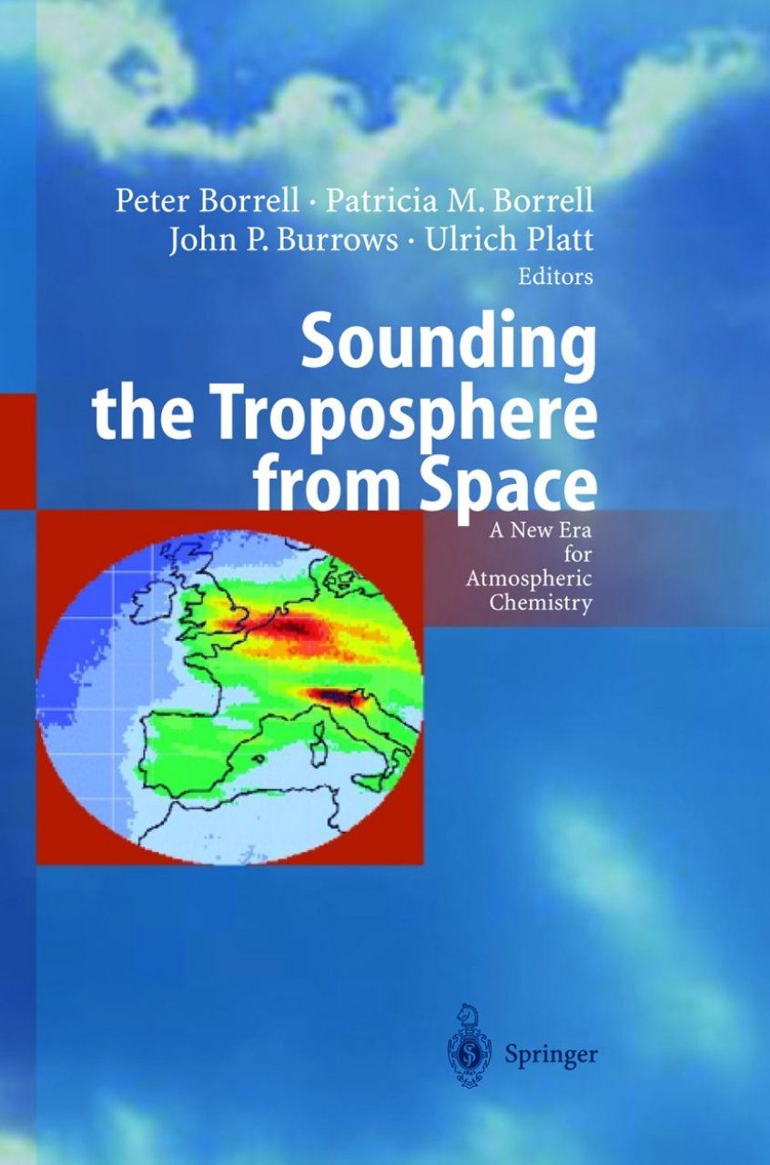 Sounding the Troposphere from Space