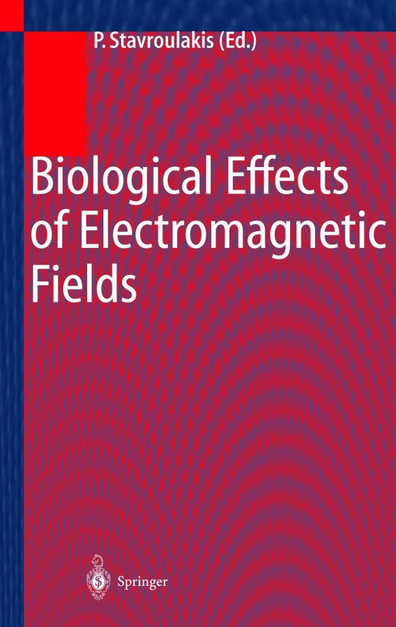a study of electro magnetic fields elfs Low frequency magnetic fields are applied in physiotherapy (magnetotherapy and magnetostimulation) regel et al [130] performed a study on the influence of radio frequency electromagnetic field exposure by varying the signal intensity in three experimental sessions.