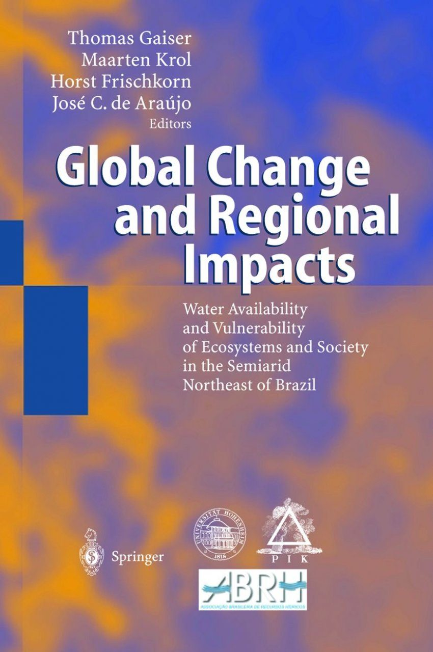 Global Change and Regional Impacts