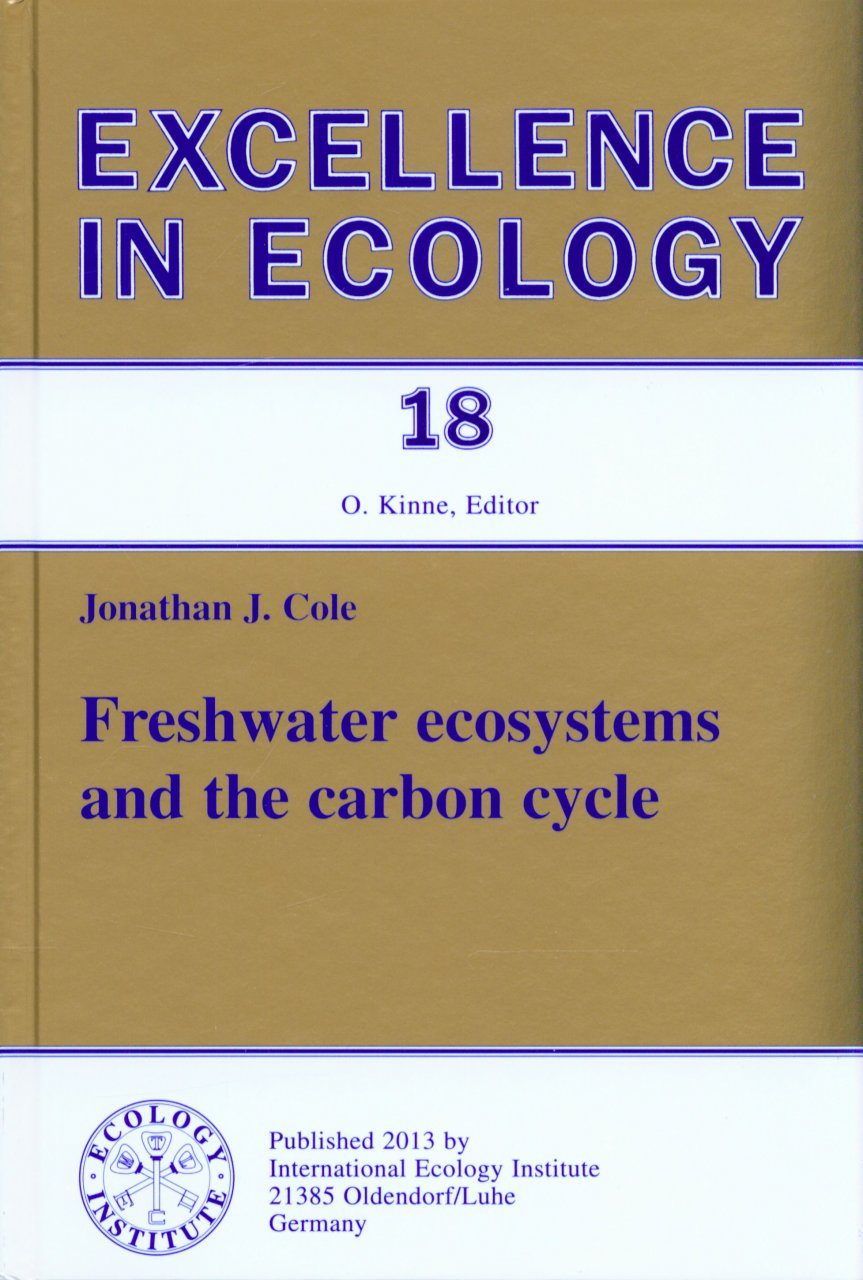 Freshwater Ecosystems and the Carbon Cycle
