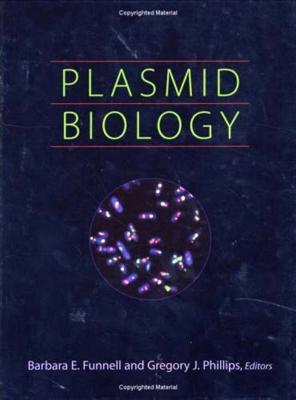 Plasmid Biology