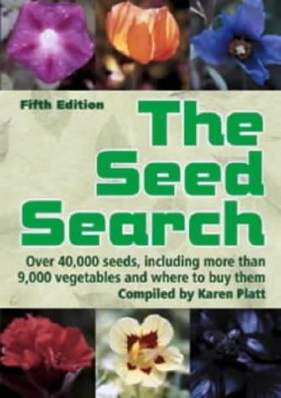 The Seed Search