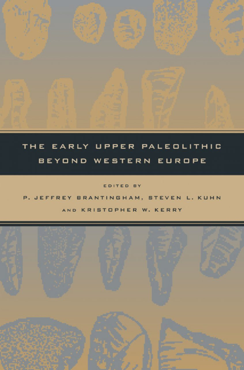 The Early Upper Paleolithic Beyond Western Europe